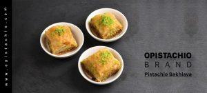 How to Prepare Pistachio Baklava with Arabic Ghee