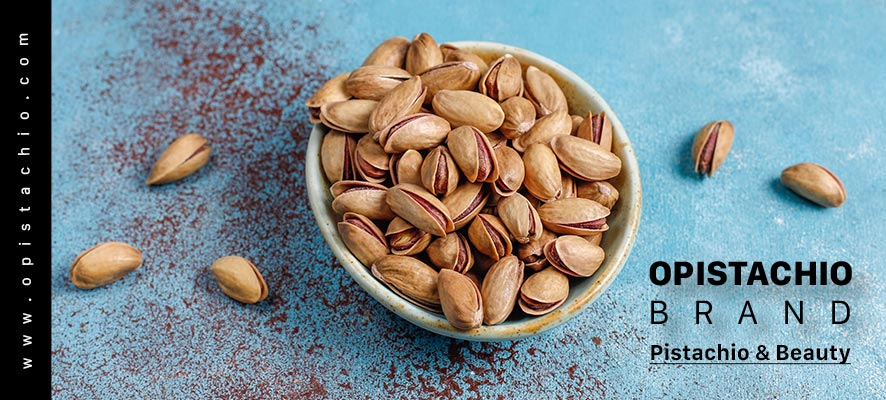 Pistachio healing benefits and its effect on beauty
