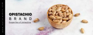 Pistachio nutrition and its culinary uses